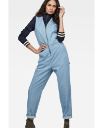 G-Star - G-star Jumpsuit Jeans